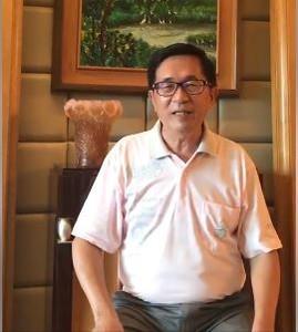 扁聲援908台灣國 指蔣介石是228的元凶