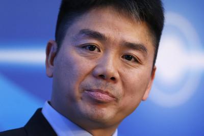 劉強東性侵案起訴書曝光
