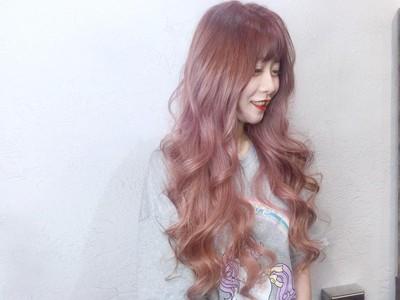 秋冬染《延禧》娘娘御用色 超仙氣丁香紫讓你化身順嬪