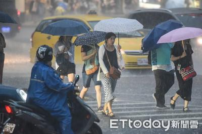 利奇馬颱風來襲打亂交易 票交所:退票從寬處理