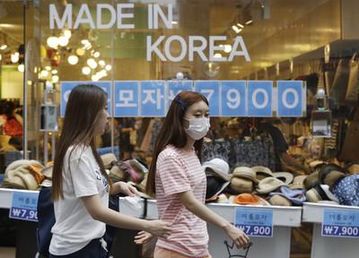 狠甩台灣!韓人均所得破3.2萬鎂