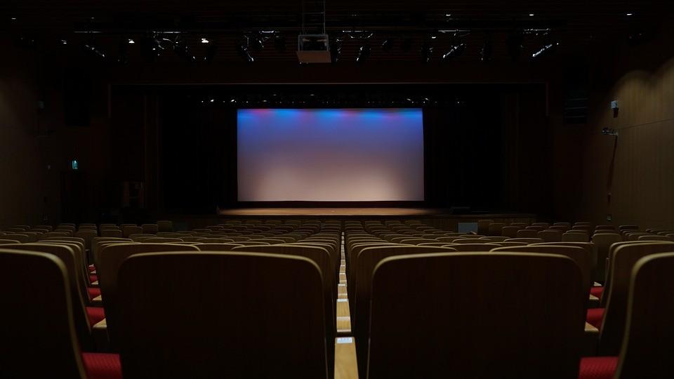 ▲▼電影院,劇院,電影,投影幕,劇場。(圖/pixabay)