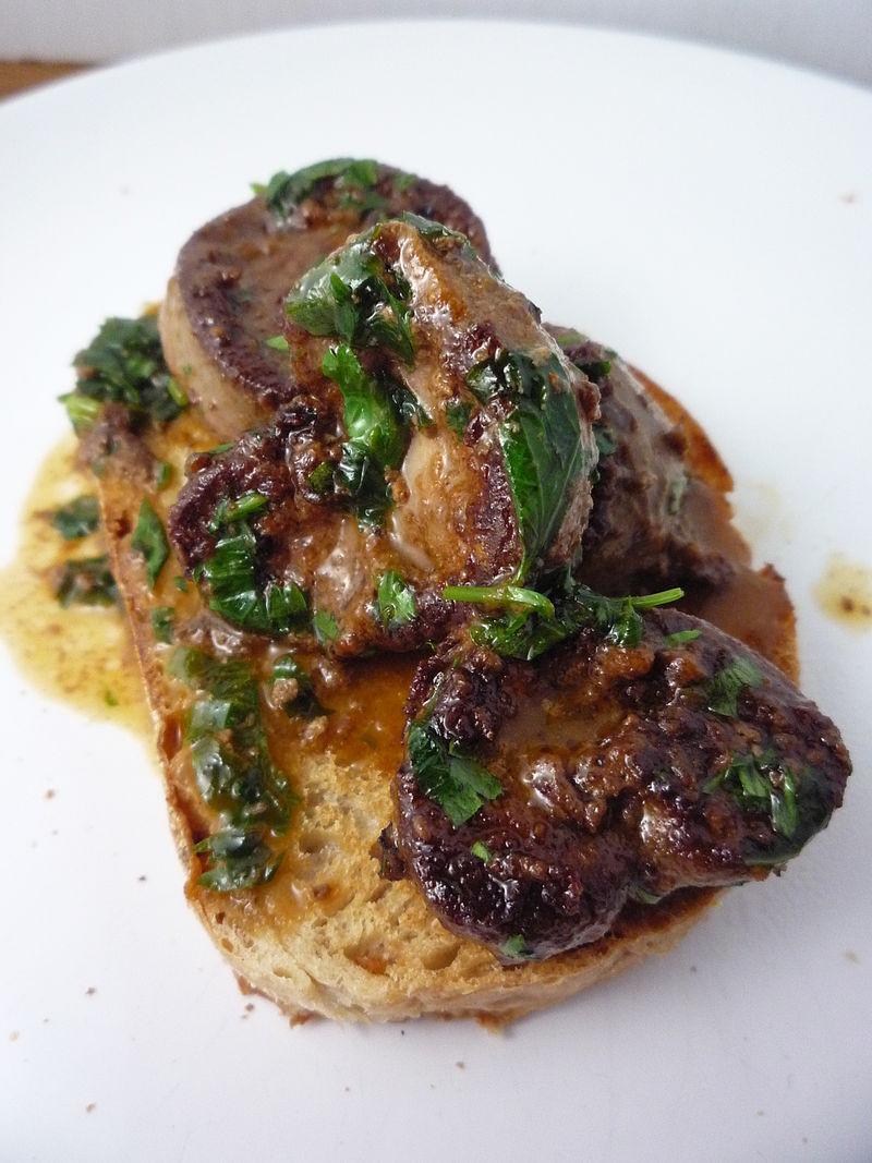 ▲▼傳統英國菜(圖/取自Wikipedia)