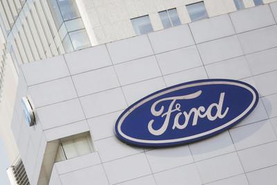 福特8月底前要裁7000名白領