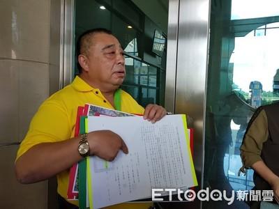 北埔前鄉長姜良明病逝 享壽65歲