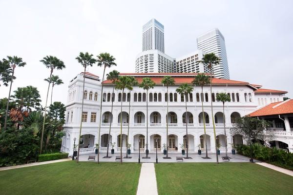 ▲新加坡旅遊。(圖/新加坡旅遊局提供)