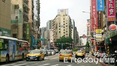 台北開啟鬼城模式?在地人打臉了