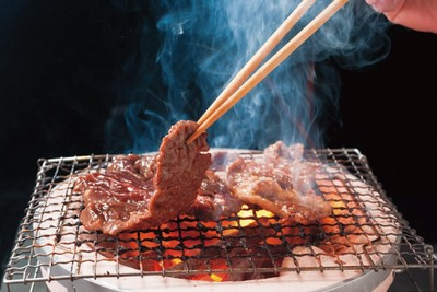 中秋烤肉北部夯牛排 南部吃海陸全包