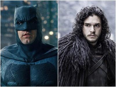 新蝙蝠俠人選是《權力遊戲》的他