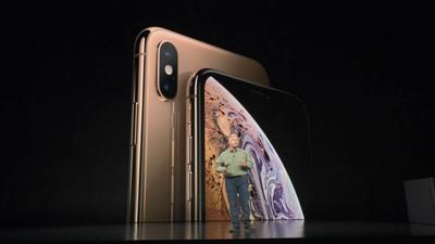 中華電推iPhone XS Max耶誕方案