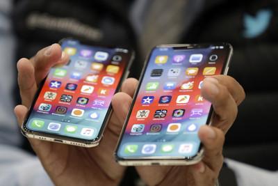 5G iPhone擬2020問世 蘋果恐怕會吃虧