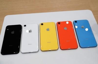 「印度製造」iPhone XR在當地開賣!售價跟台灣相近...鴻海負責組裝