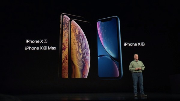 ▲▼iPhone XS、iPhone XS Max、iPhone XR。(圖/記者范家宏攝)