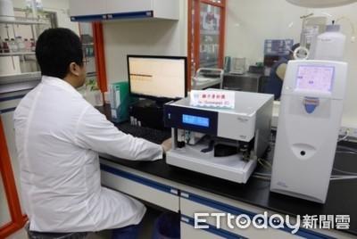 台水8區檢驗 通過國際測試