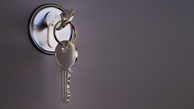 交出來!媽拒讓嫁出去女兒持娘家鑰匙