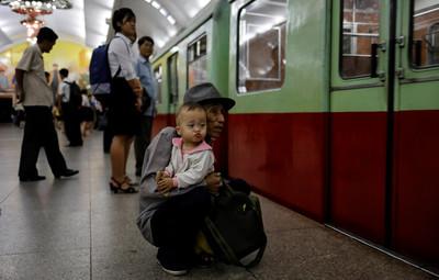 脫北母子餓死 太永浩:北韓政權的錯
