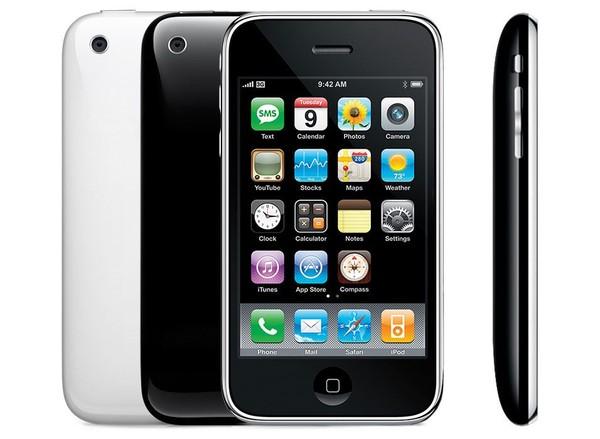 ▲▼林志穎用過的機種,最喜歡的還是iPhone 3GS。(圖/取自網路)