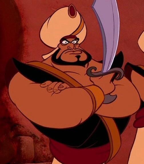 ▲▼迪士尼角色皮特,狡猾飛天德,拉索。(圖/翻攝自Disney Wiki)