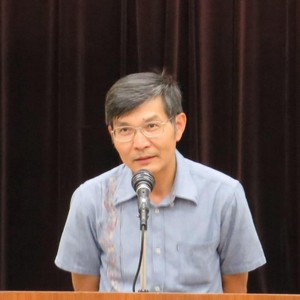 傳蘇啟誠自殺前遭調職 外交部否認