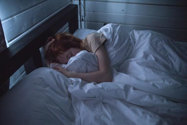 ▲▼睡眠。(圖/取自免費圖庫Pexels)