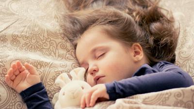跟睡意和平共處吧! 適當睡眠讓你健康又易瘦