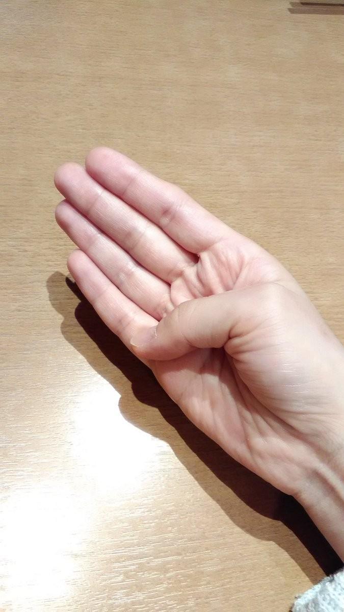 握指往前弯!3简单动作测出劳碌疼痛手!