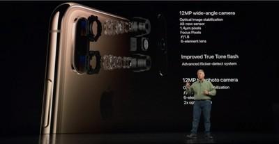蘋果用一支影片展示iPhone XS強大拍照功能