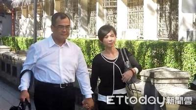 林益世貪汙案誣告媒體 判刑5月定讞