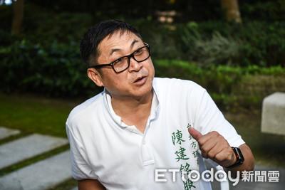 「我知你有錢」 陳思宇之父嗆何志偉
