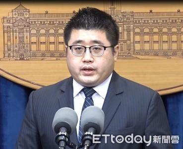 快訊/林鶴明辭總統府發言人   任競辦操作社群