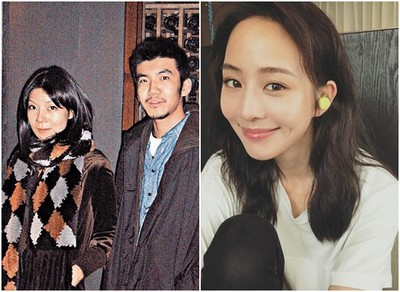 張鈞甯新歡被挖出3罪狀 關中曾怒轟:他逼死女兒