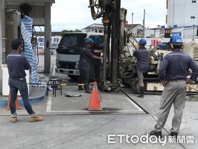 苗栗中油爆油水流出5千公升!