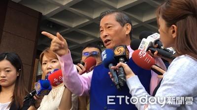 張安樂狂政見:香港發行屏東公債