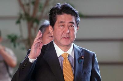 韓議長要日天皇道歉 安倍晉三:破壞兩國互信