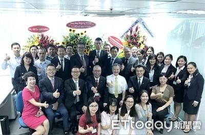 陽明海運新南向啟航 好好物流成立越南子公司