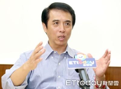 黨內初選自相殘殺 陳學聖:讓出中立選區
