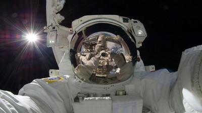 想當NASA太空人?體檢後關禁閉壓力測試 會怕就掰了