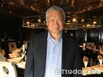 旺宏董座:中美貿易戰應快點了斷