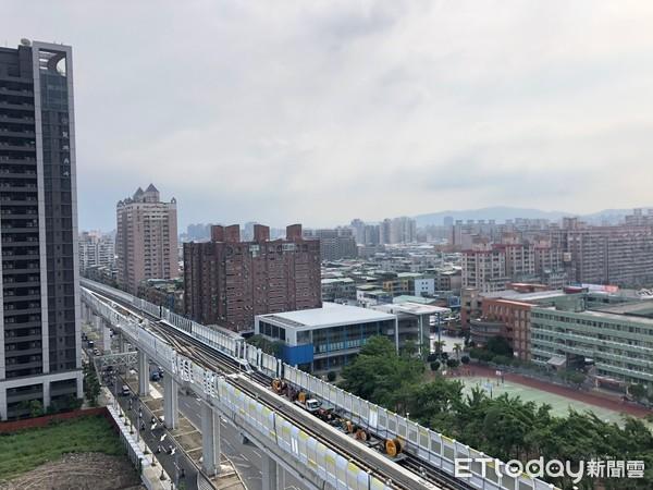 ▲今年北台灣928檔期推案預估1440.2億元,創下近五年新高。(圖/記者張瑞傑攝)