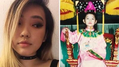 看到「幼稚園畢業照」誤信她是皇孫!美國同學不敢再霸凌亞裔少女