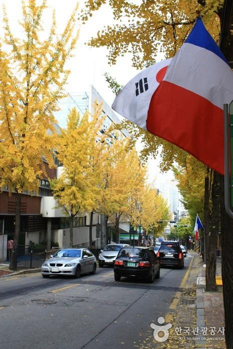 ▲▼南韓首爾西涯村(圖/翻攝自大韓民國觀光公社)
