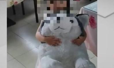 4歲女童遭虐死 姨丈殺人罪起訴