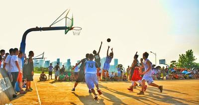 籃球其實是加拿大人發明的運動?