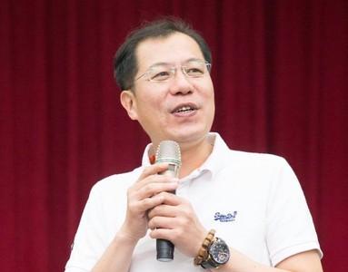 韓國瑜有意邀吳芳銘任農業局長