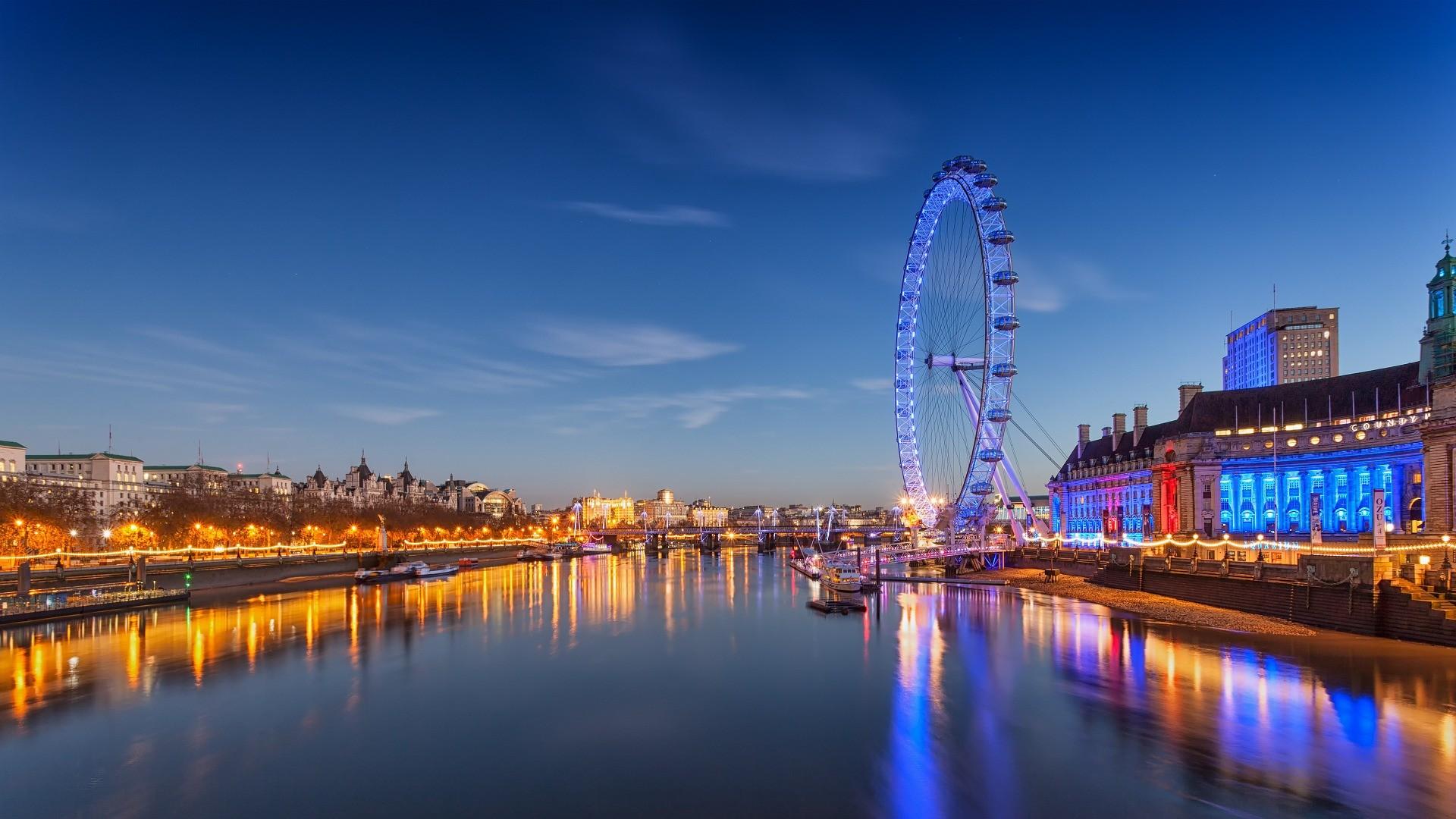 ▲▼倫敦(圖/Pixabay)
