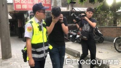 酒駕恐攻1死2傷 男:非常對不起