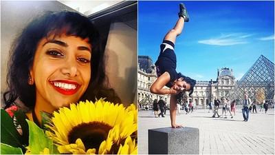 澳女因殘疾被拒進入巴黎鐵塔 警衛酸:這就像盲人開飛機