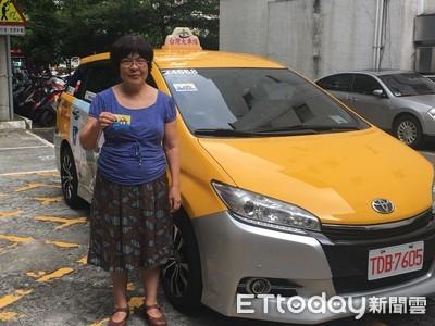 中市敬老卡 25日起可搭乘計程車