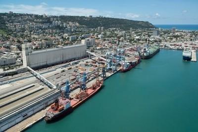 陸企將接手海法港 以國內閣考慮重審合約
