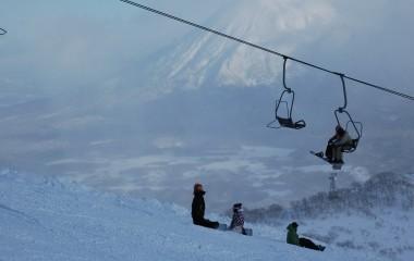 北海道強震重擊觀光 拍片喚人潮